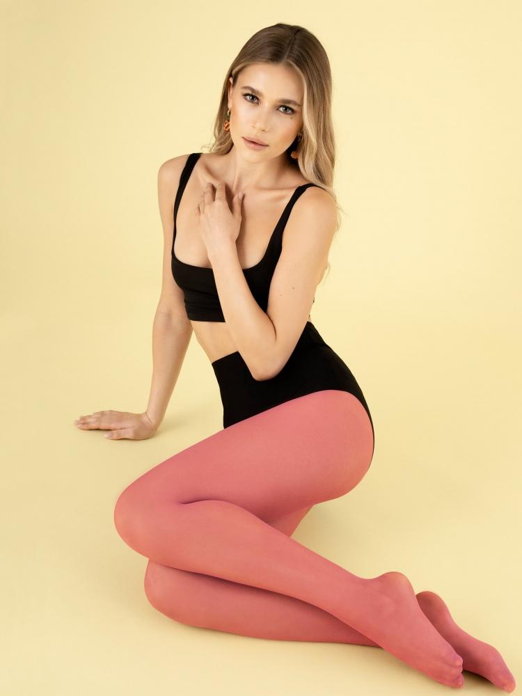 Dresuri model 152692 Fiore roz