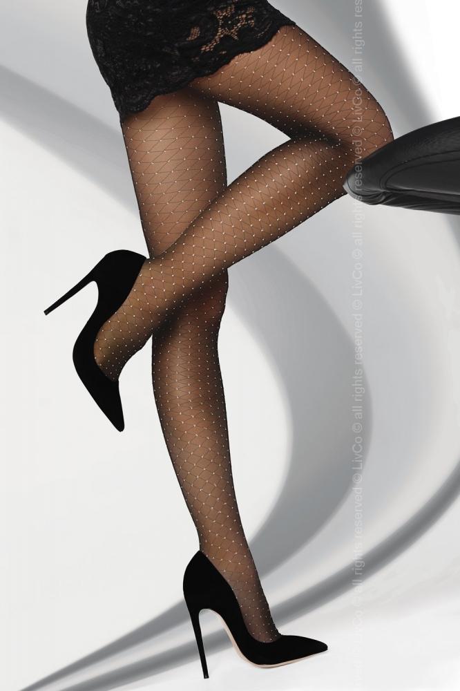 Dresuri model 156973 Livia Corsetti Fashion negru
