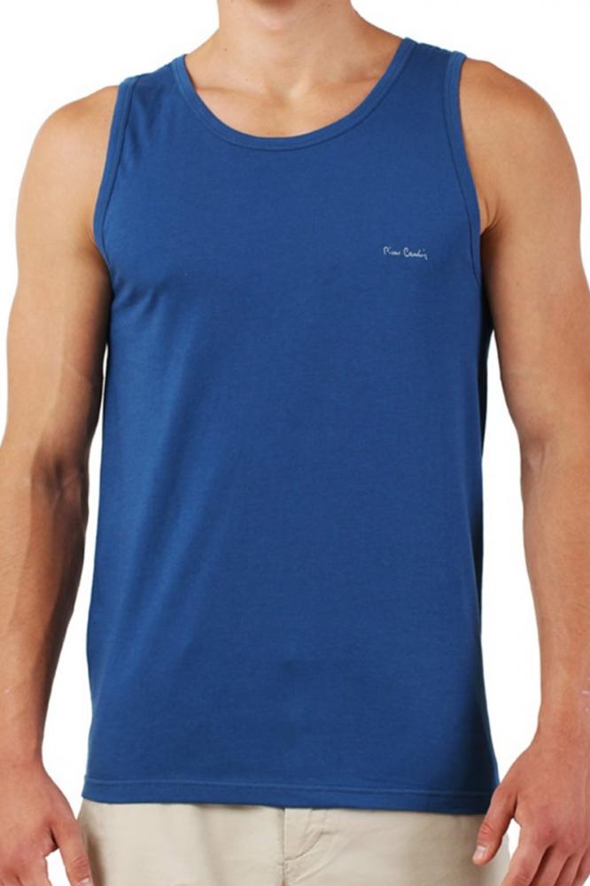 Maiou model 113665 Pierre Cardin albastru