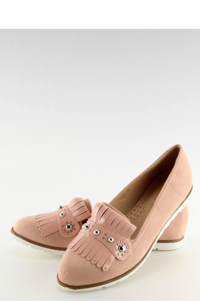 Mocasini model 114920 Inello roz
