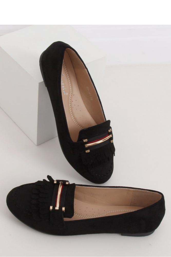 Mocasini model 146655 Inello negru
