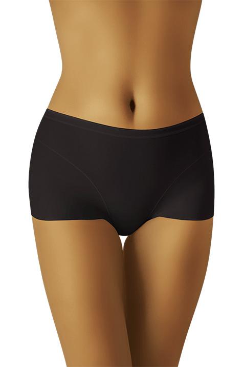Pantaloni scurti model 73579 Wolbar negru