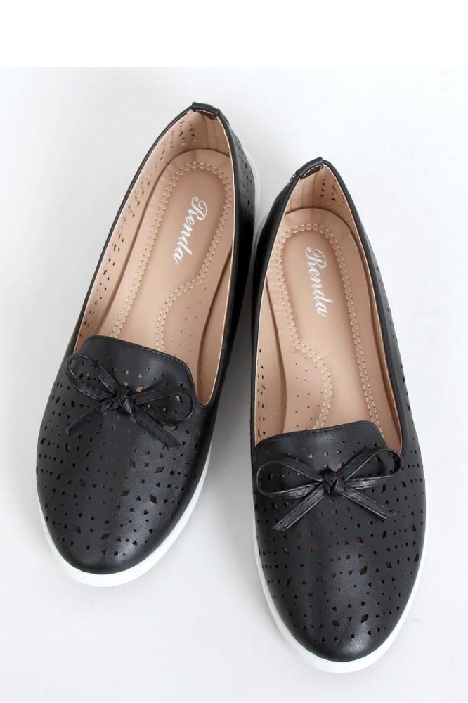 Pantofi casual model 151374 Inello negru