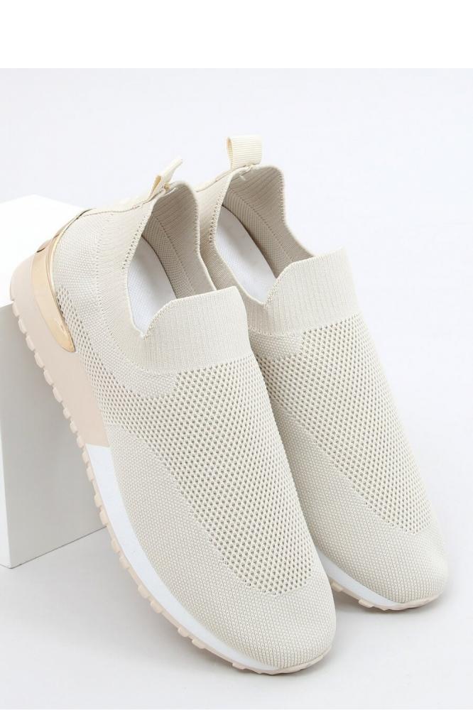 Pantofi de sport model 153320 Inello bej