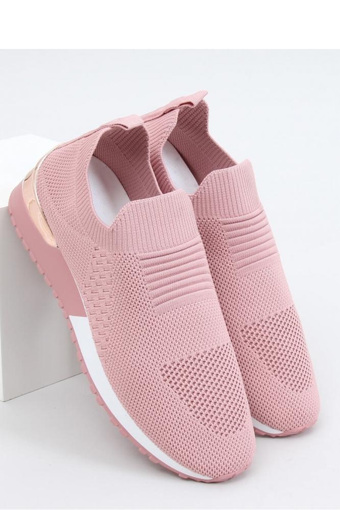 Pantofi de sport model 153324 Inello roz