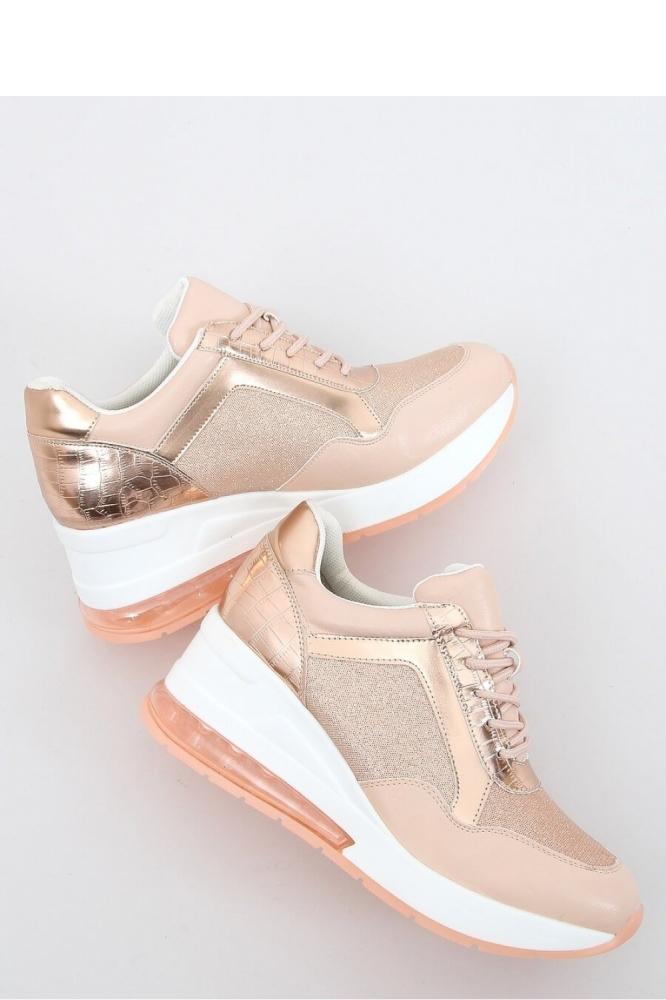Pantofi de sport model 153332 Inello roz