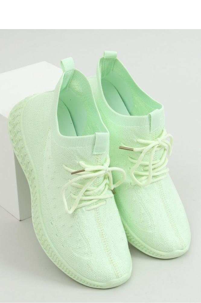 Pantofi de sport model 154931 Inello verde