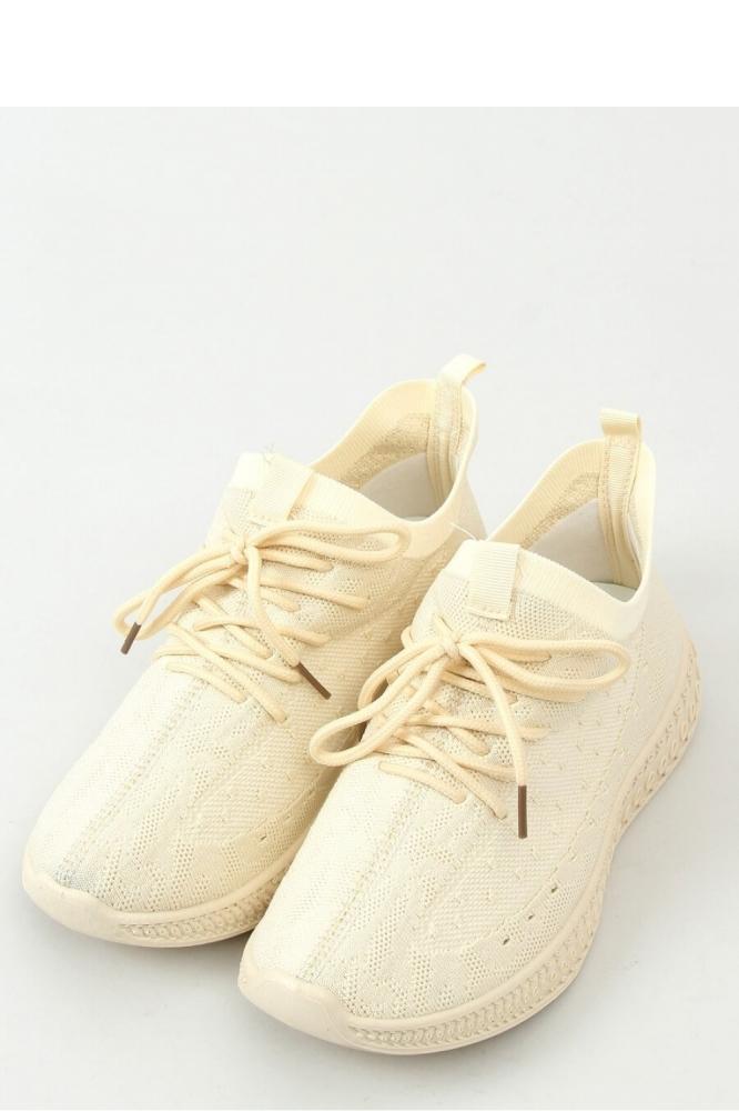 Pantofi de sport model 154934 Inello bej