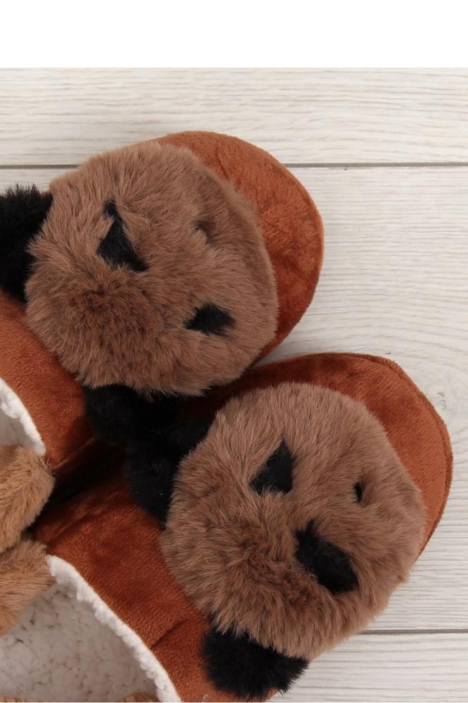 Papuci model 151025 Inello maro