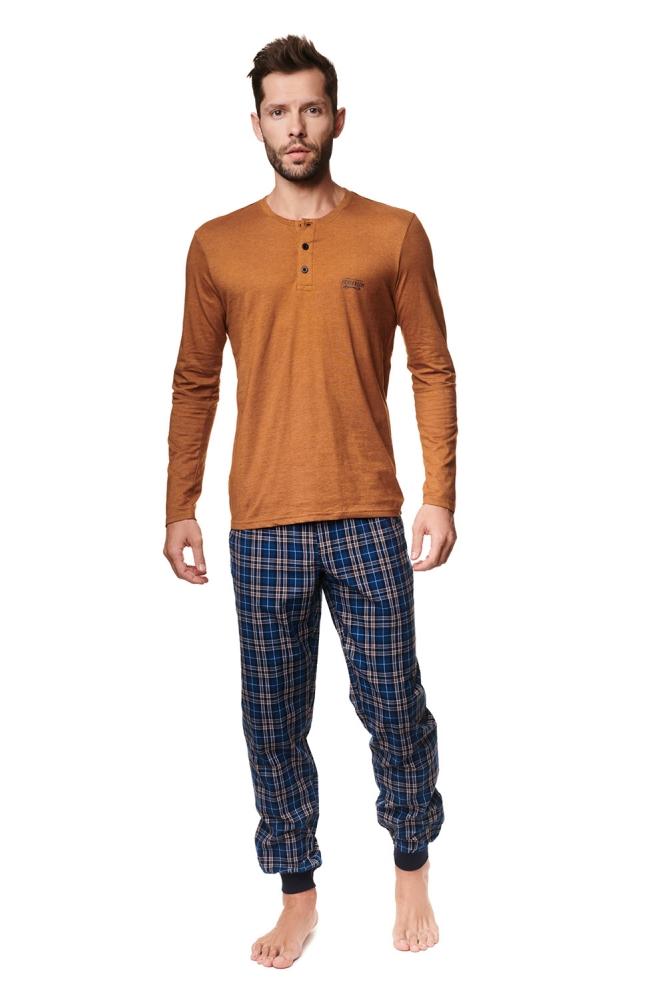Pijama model 157061 Henderson maro