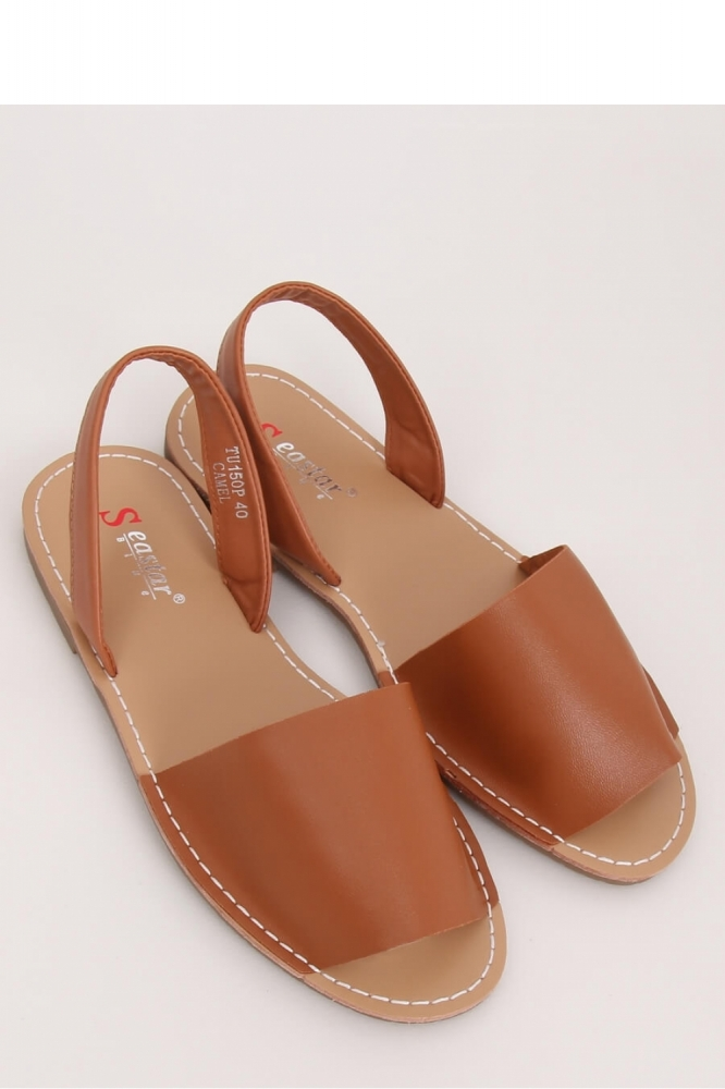 Sandale model 144127 Inello maro