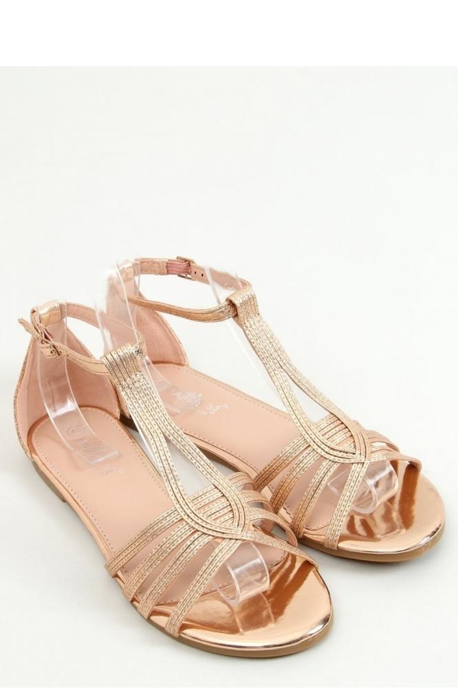 Sandale model 156558 Inello roz